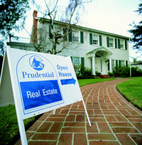 Prudential Select Properties Open Houses